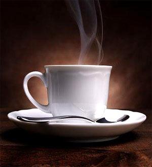 Не желаете чашечку кофе?